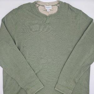 Tommy Bahama Flipshore Abaco Reversible Sweatshirt